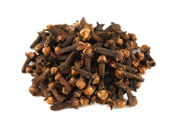 Clove Berries Whole - 2oz Pouch