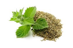 Mint Leaves Cut and Sifted - 1.9oz Bag