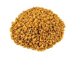 Fenugreek Seeds Whole - 8oz Bag