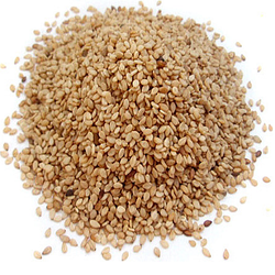 Sesame Seeds Toasted - 12.8oz Bag