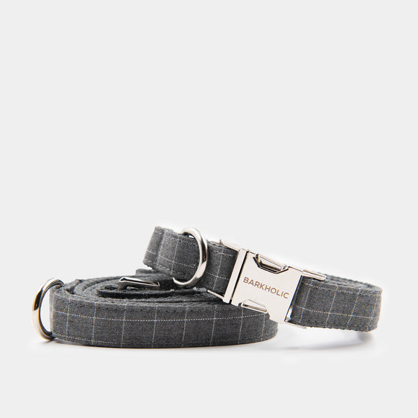 Charles Collar & Leash Set