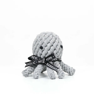 Delightful Octopus | Dog Rope Toy