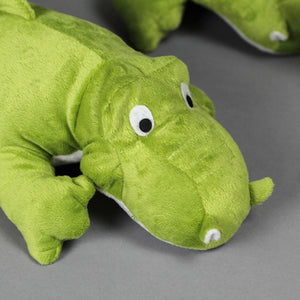 Crocodile Cordi Plush Toy