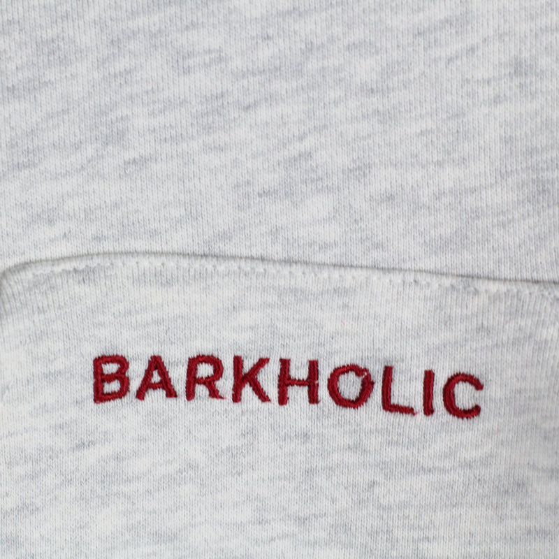 BARKHOLIC | Premium Designed Dog Cotton Candy Hoodie