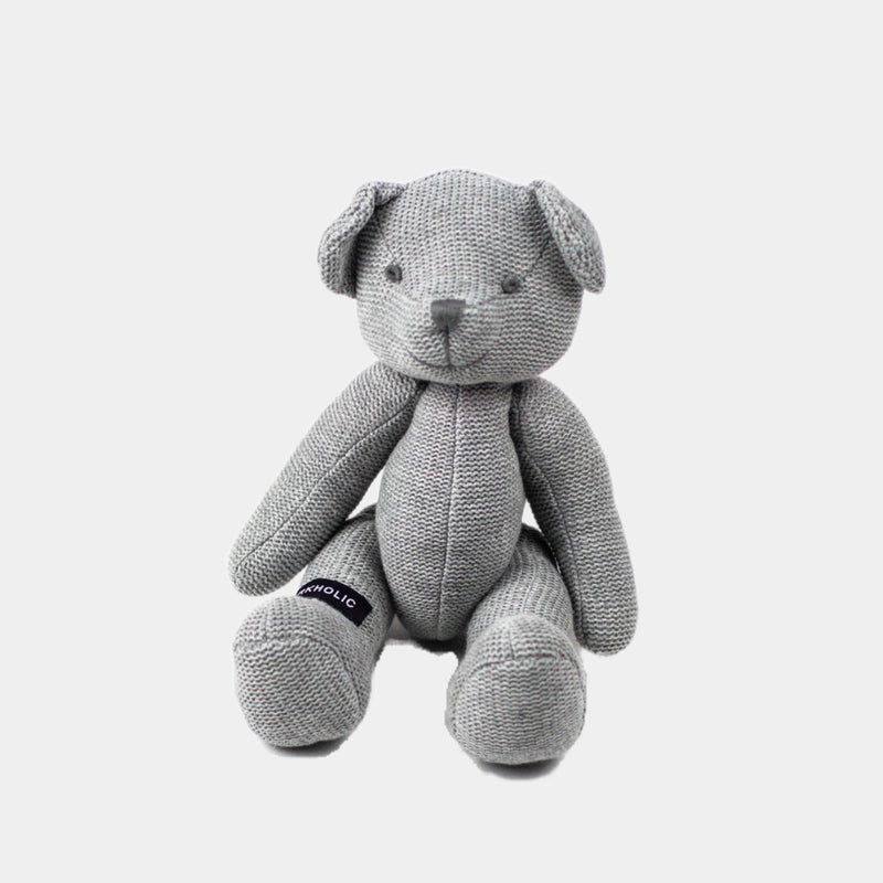 Bobo Bear Plush Cuddle Toy