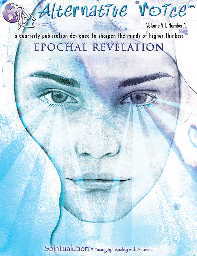 Epochal Revelation - Volume VII, Number 1