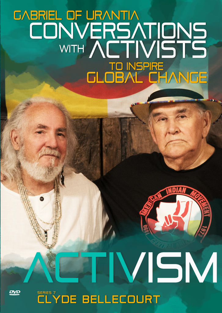 Conversations With Activists DVD Series 7: Clyde Bellecourt