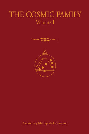 eBook: The Cosmic Family, Volume 1