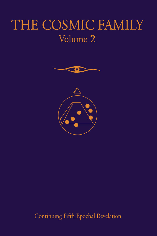 The Cosmic Family, Volume II