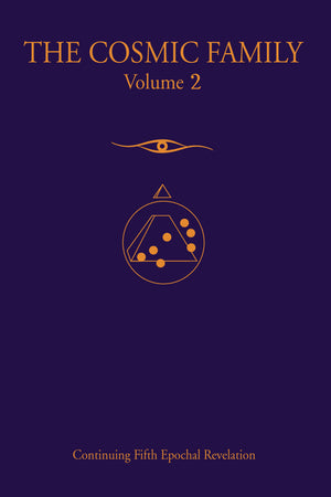 The Cosmic Family, Volume 2