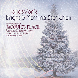 Jacquie's Place Christmas CD