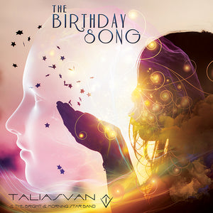 The Birthday Song CD