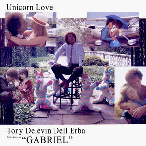 Unicorn Love Vinyl LP