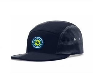 DRC Custom Patch Hat