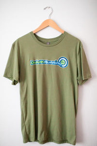 Men's Duluth Running Company Cotton Tee