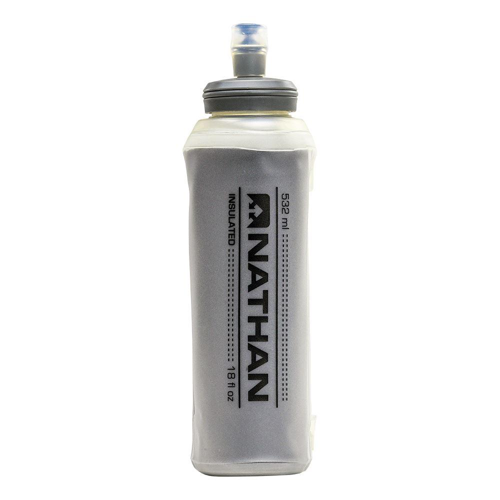 Nathan Isobound Insulated Soft Flask