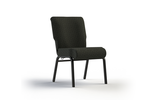 SS7701 Church Chair - No Arms
