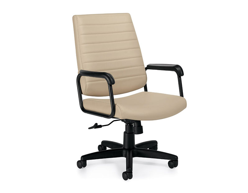 Caman High Back Chair