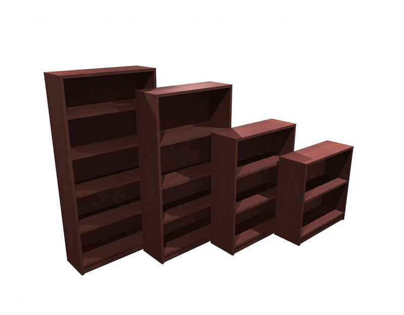 388 Bookcases