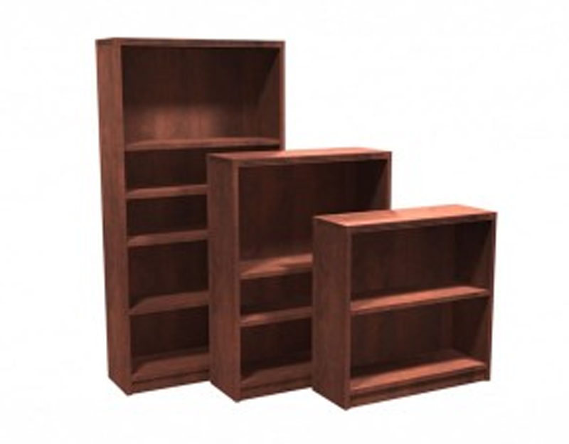 600 Series Bookcases