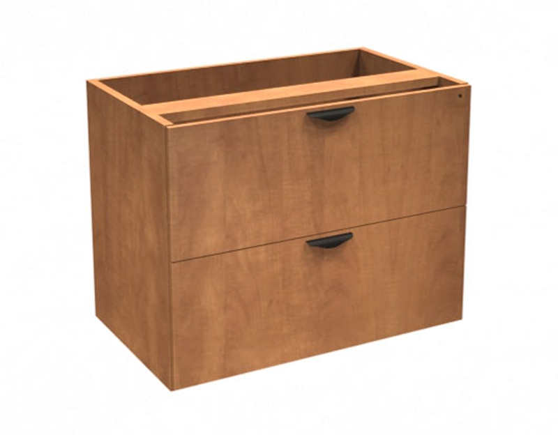Innovations two drawer lateral