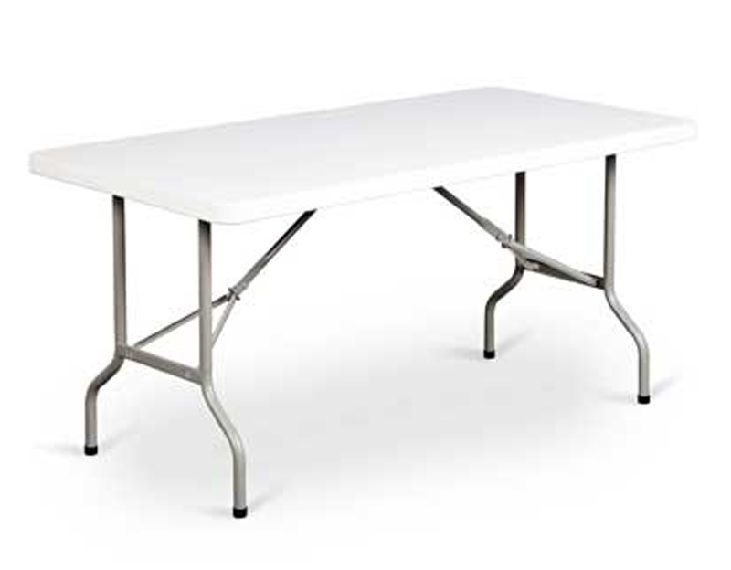 "ToughLite 30""x72"" Folding Table"