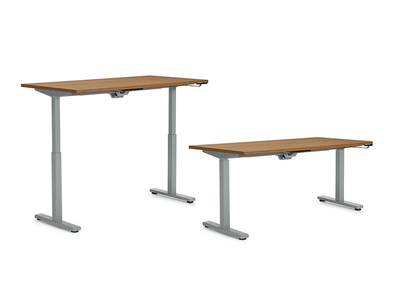 Ionic Electric Height Adjustable Table