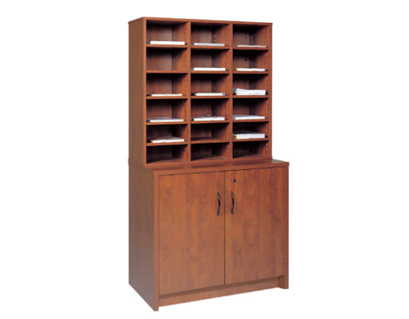LDF Storage Hutch / Filing Cabinet