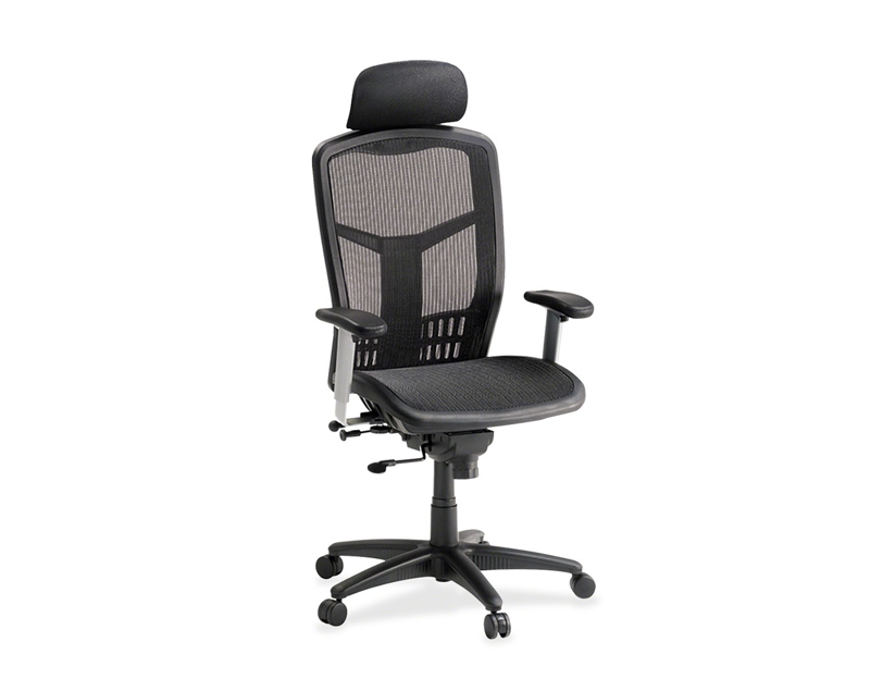 LLR60324 High-Back Mesh Chair