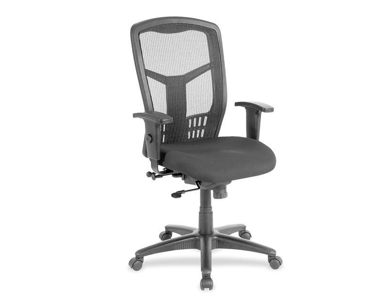 LLR86205 High-Back Executive Chair