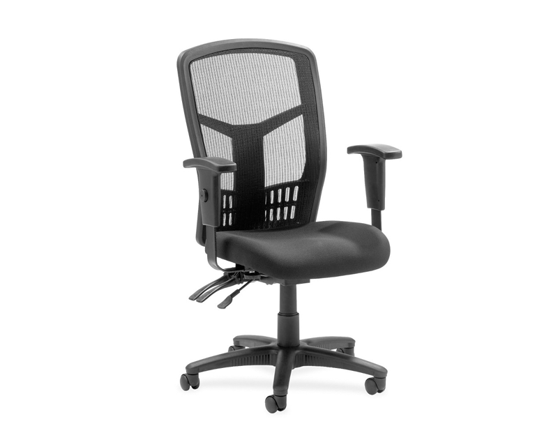 86200 Executive Mesh Back Chair