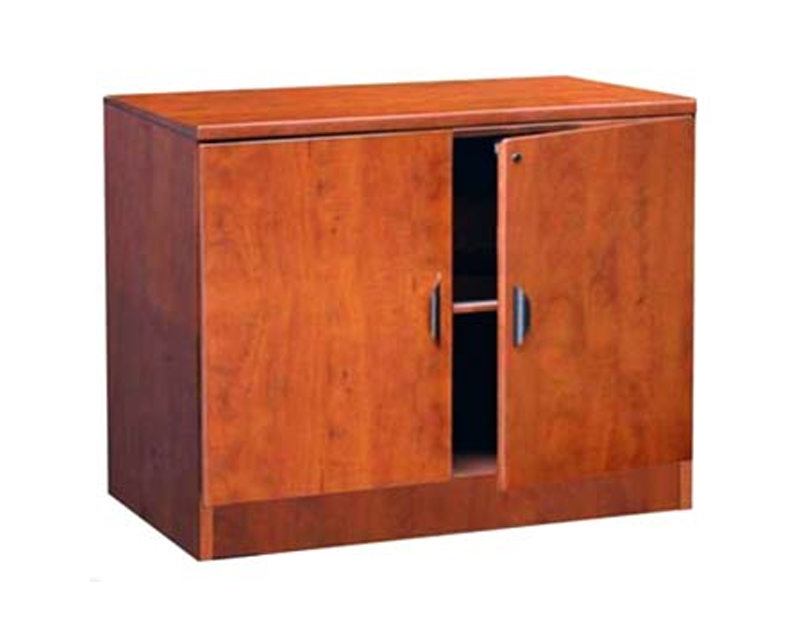 Momentum Desk Height Storage Cabinet