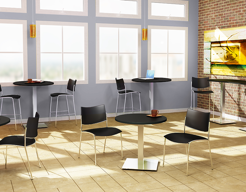 Mayline Bistro Tables