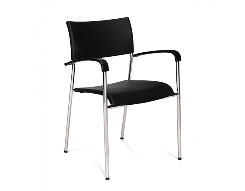 Dori Stacking Armchair