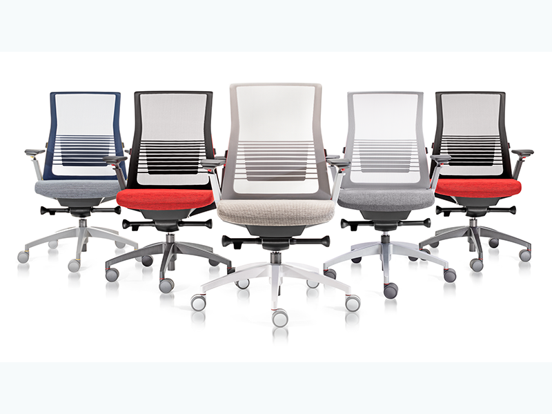 Vectra Task Chair