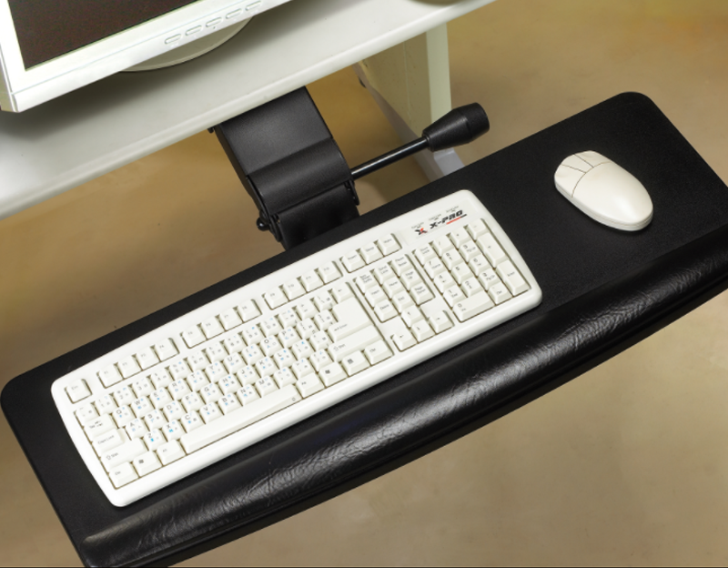 Escape Keyboard Tray