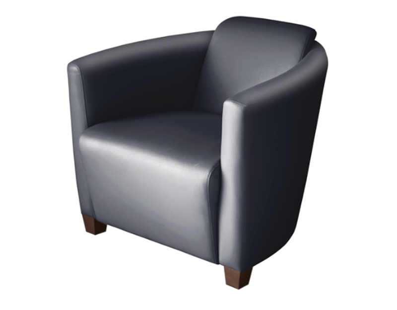 Flo Club Chair