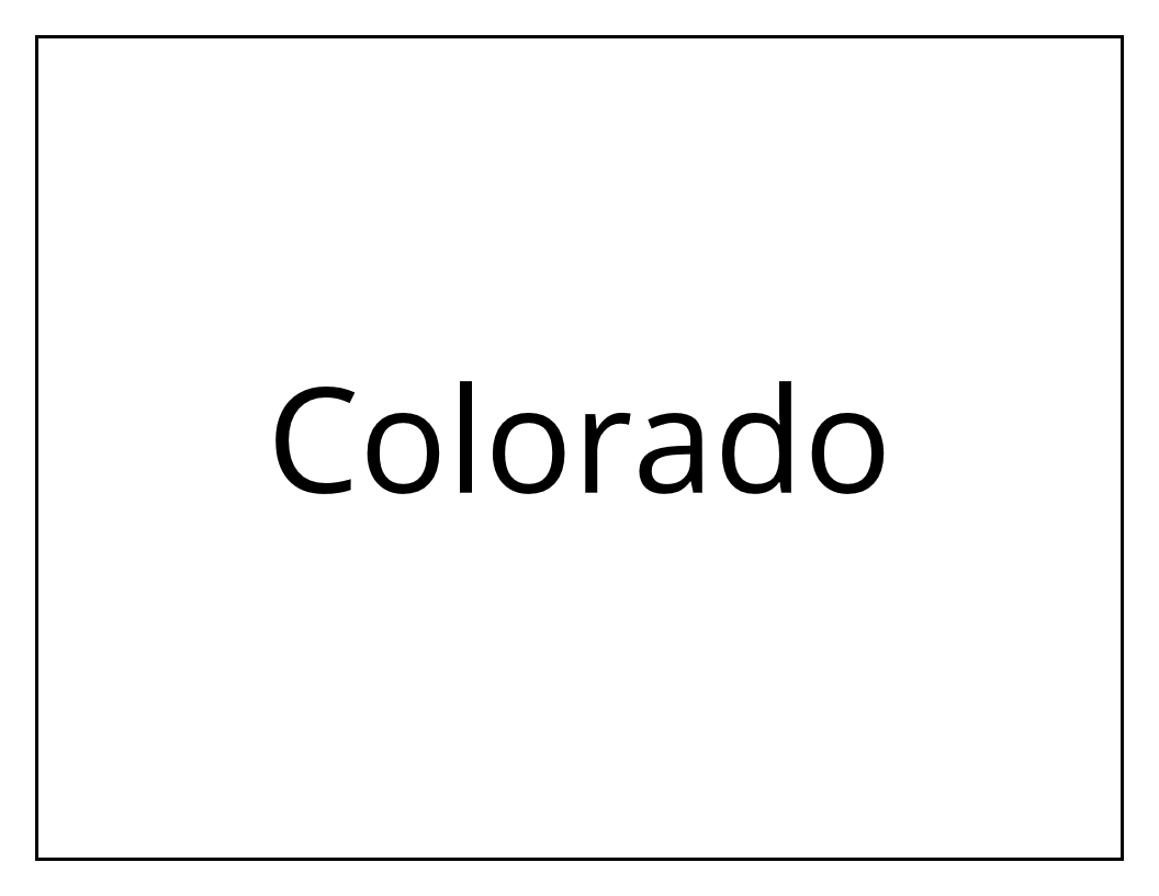March 8, 2020 Southern Colorado Eagala Networking Meeting