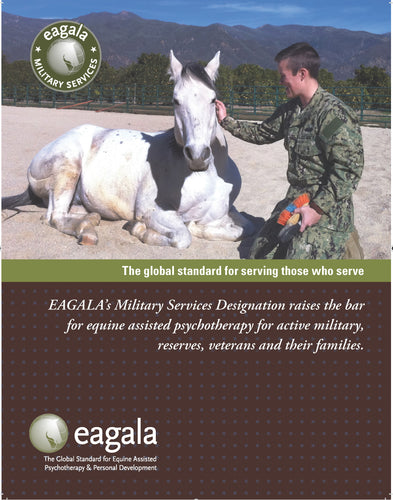 Eagala Military Services Brochure