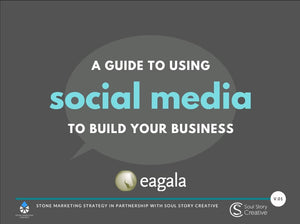 How to find more clients on Social Media to build your business