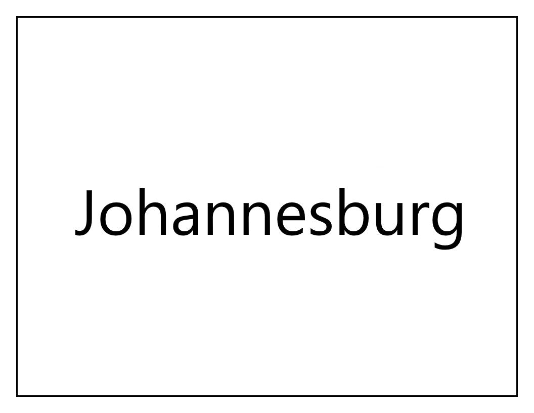 November 7, 2020 Johannesburg Eagala Networking + Demonstration
