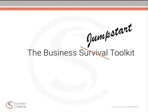 Build Your Business Survival Toolkit
