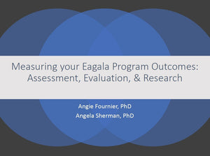Measuring your Eagala Program Outcomes: Assessment, Evaluation, and Research