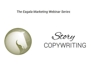 Part 2: Story Copywriting: Using your Eagala Brand Documents!