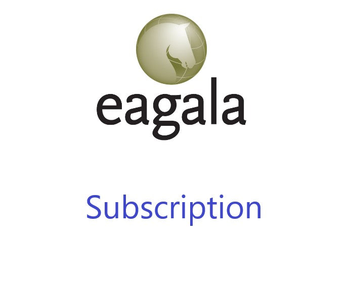 Subscription for a year of Eagala
