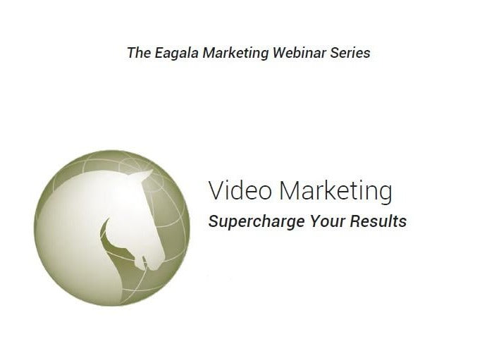 Part 4: Why Video Marketing? It's easier than you think