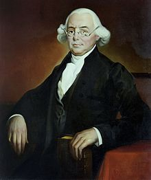 James Wilson speech - July 4, 1788