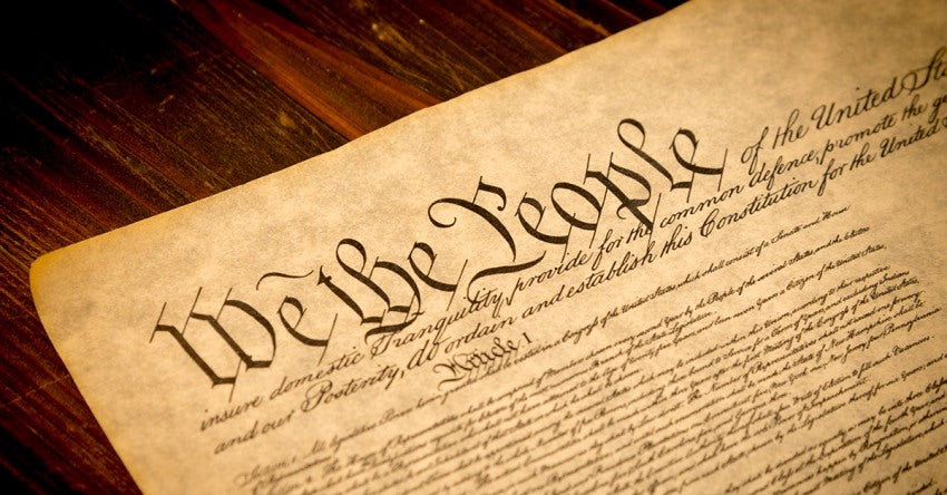 which article of the constitution deals with money bills