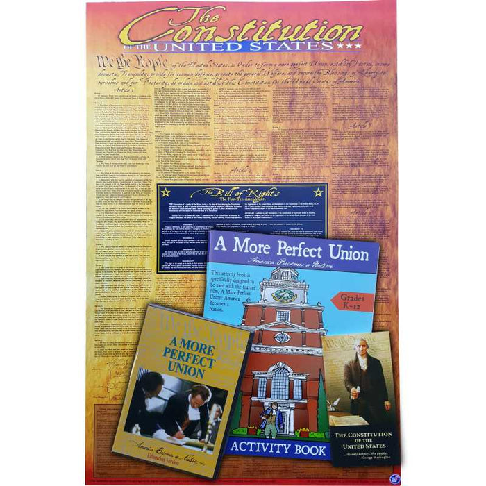 Constitution Day Teacher Resource Kit