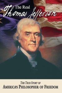 Real Thomas Jefferson (eBook)